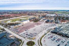 Trav- och galoppbana blir nytt hållbart stadsområde