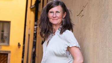 Märta Stenevi är ny bostadsminister