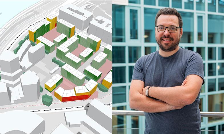 YIT förstärker inom stadsutveckling med Spacemaker
