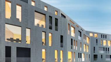 Ny forskning: så kan betongbyggandet bli mer klimatsmart