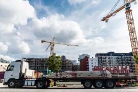 WSP föreslår fem steg för en halvering av utsläppen