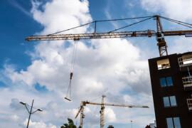 Riktad tillsyn på större byggprojekt med fokus på smittspridning