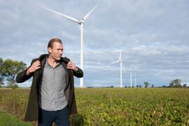 Dansk-svenskt partnerskap ska lösa energiutmaningar