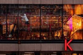 Kulturhusets ombyggnad vinnare av Kasper Salin-priset