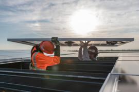Ny rapport: Norden långt fram i hållbarhetsarbetet