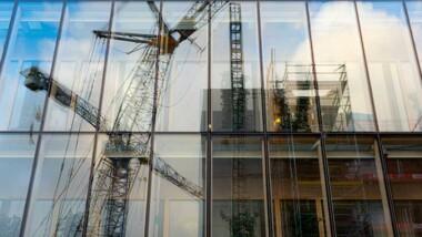 Resurseffektivt byggande i fokus på Nordbygg Talks