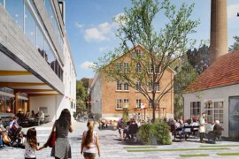 White öppnar kontor i Tyskland
