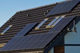 Solcellsanläggning kan slå ut jordfelsbrytare