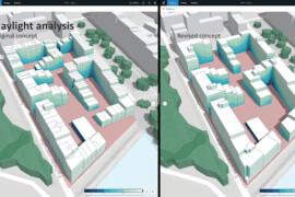 Linköpings kommun testar AI för att utveckla detaljplanearbetet