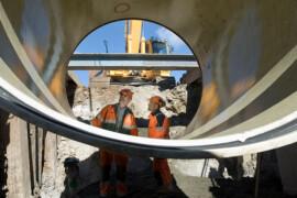 Swerock lanserar ballast med återvunnet material