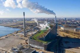 Storskalig koldioxidavskiljning ett steg närmare i Köpenhamn