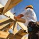 Byggmaterialkoncern blir klimatneutral distributör