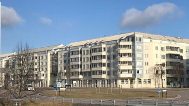 Riksbyggen får renoveringsuppdrag i Jönköping