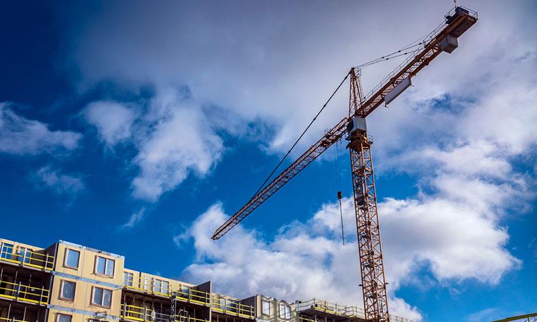 Tuffare krav på byggbranschen genom nytt bankinitiativ