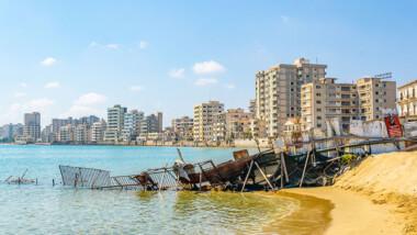 Famagusta – en hållbar framtidsstad i ingenmansland