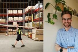 Beijer anställer koordinator inom hållbart byggande