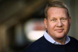 Max inspirerar Nordströms Bygghandel till klimatneutralitet