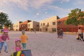 Peab får skoluppdrag i Löddeköpinge