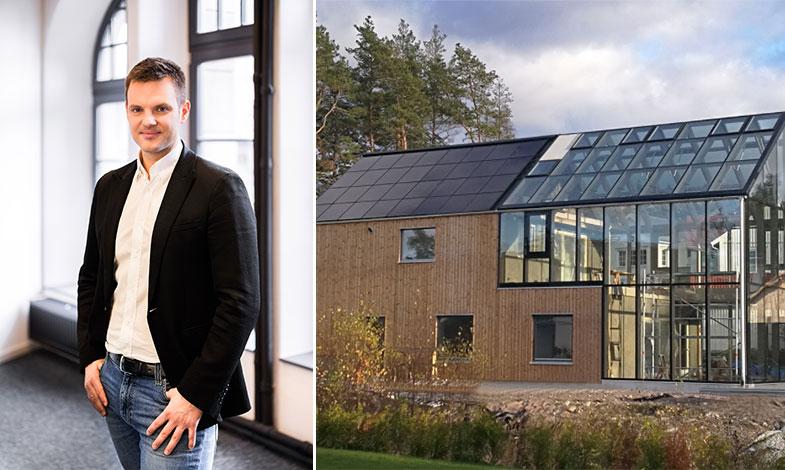 Solcellsbolaget vill bli större än Tesla – samlar in 4,5 miljoner euro