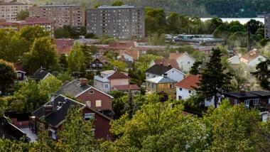 Underskott på bostäder i över 200 kommuner