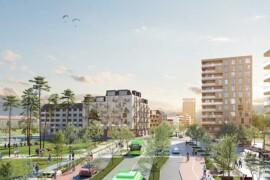 Sweco hjälper Eskilstuna att växa hållbart