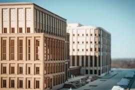 NCC bygger nytt häkte i Kristianstad