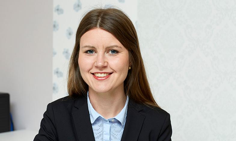 Hållbarhetschef på Stockholmshem börjar på Einar Mattsson