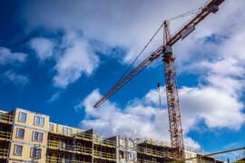 Förslag på klimatkrav för nybyggnad av hus