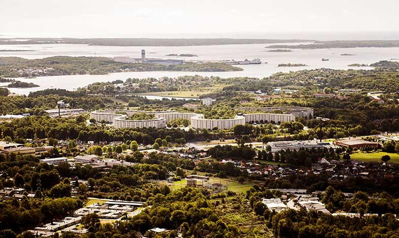 Skanska genomför Karlskronahems största renoveringsprojekt någonsin