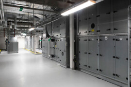 Intelligent automatiserad OVK kan vinna Stora Inneklimatpriset