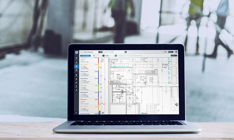 Stor tidsvinst när byggdokumentation digitaliseras