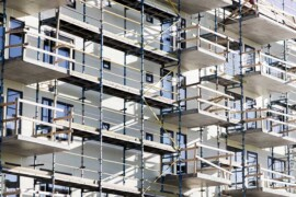 Fortsatt högt bygg- och renoveringsbehov