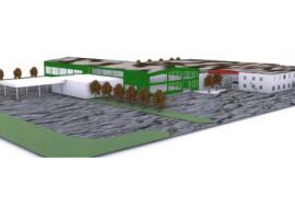 Filtertillverkare investerar i forsknings- och utvecklingscenter