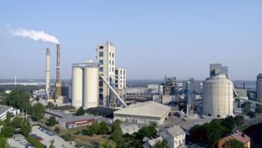 Första klimatneutrala cementfabriken byggs på Gotland