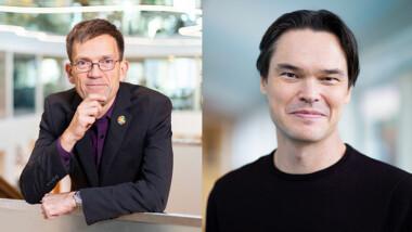 Sweco utser ny hållbarhetschef när Mattias Goldmann flyttar utomlands