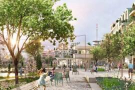 FOJAB föreslår urbana byar i Jägersro