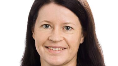 Hon blir ny hållbarhetschef på NCC Industry