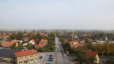 Skånsk kommun bäst i landet på klimatanpassning