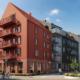 Veidekke bygger Svanenmärkta bostäder i massivträ i Sigtuna