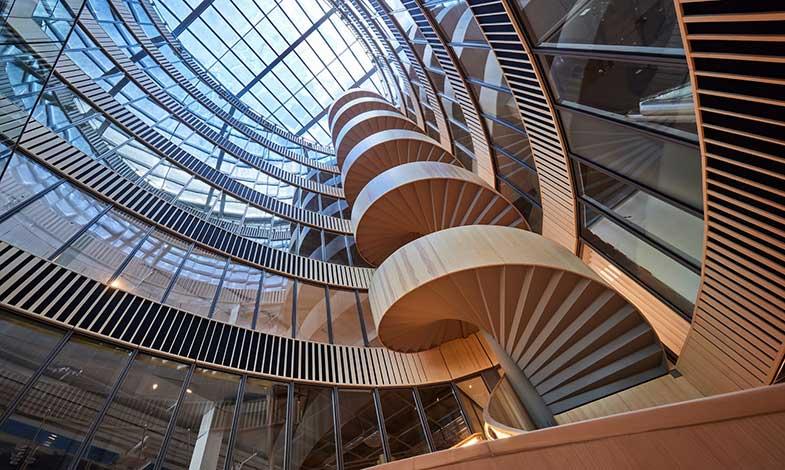 Ny miljardaffär för NCC – säljer kontorsprojekt till Castellum
