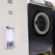 Trefaldig effekt med smart tvätt-box