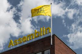 Assemblin stärker kompetens inom kylteknik genom finskt förvärv