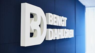 Bengt Dahlgren Göteborg förstärker innovationssatsning