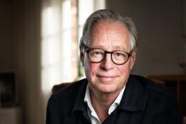 Fredrik Wirdenius blir styrelseledamot i Assemblin