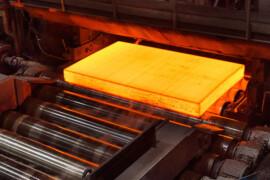 HYBRIT-projektets fossilfria stål färdigt för leverans