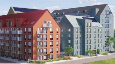Lansa Fastigheter köper Malmöprojekt av Wästbygg