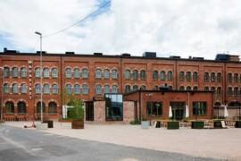 Cirkulär ombyggnation i Malmö dubbelnominerat