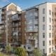 NCC bygger bostadsrätter i Linköping för HSB
