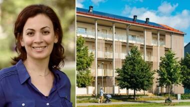 Skanskachef blir ny hållbarhetschef för BoKlok Sverige