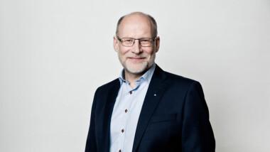 Stefan Attefall tar plats i Hoivatilats styrelse